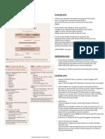 Endocrine Testing Protocols