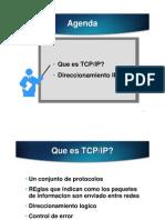57-Direccionamiento IP