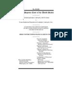 US Department of Justice Antitrust Case Brief - 01796-216422