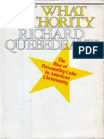Richard. Quebedeaux-By What Authority_ the Rise of Personality Cults in American Christianity. -Harper & Row, Publishers (1982)