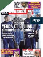 Edition du 06 avril 2010