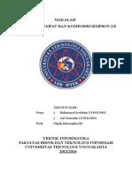 Metode Numerik KAIDAH SEGI EMPAT.docx