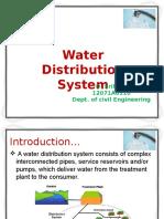 Hari(Waterdistributionsystem).pptx