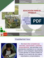 Diploma_ept - 14 Julio 2009.Ppt