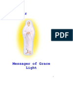 Vallalar Messanger of Grace Light
