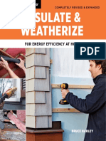 Insulate and Weatherize For Energy Efficiency at Home.pdf