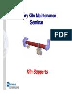 4.Kiln Supports