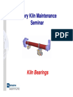 5.Kiln Bearings