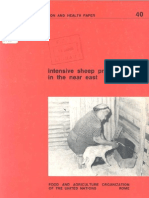Sheep Production
