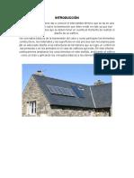 Intercambio Termico Enb Los Edificios e Iluminacion