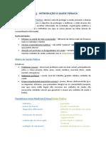 Resumos de Saúde Pública - João Coelho