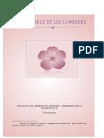 Foucault Les Lumieres Et L'histoire