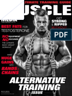 Muscle Media June15