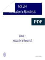 Module 01 Introduction