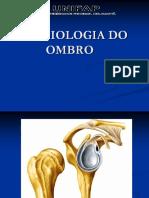 CINESIOLOGIA OMBRO