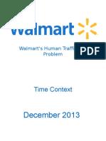 Case Study Walmart
