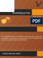 Ovoproductos
