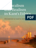 Naturalism and Realism in Kants Ethics