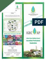 Igbc AP Flyer