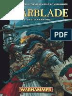 David Ferring - Warblade (Konrad 3)