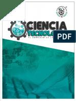 LA CIENCIA Y TECNOLOGÍA AL SERVICIO DE LA SOCIEDAD
