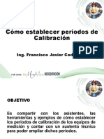 PeriodosDeCalibracion