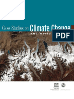 Case Studies on Climate Change and World Heritage (2009 Edition)