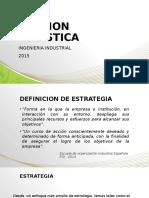 Estartegia CS II