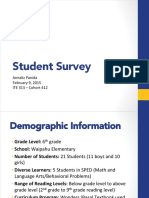 412 panidaa studentsurvey feb8