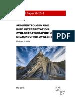 g 15 1 Zyklostratigraphie Und Milankovitch Zyklen