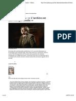 Alain de Libera