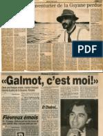 Archive Presse Galmot