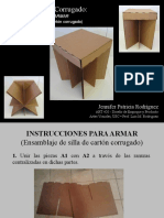Jennifer Rodriguez - Chair Proyect - Edit for Web