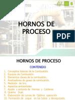 HORNOS DE PROCESO