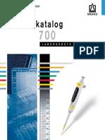 GK700 Deutsch