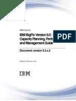 BigFix Capacity Planning v9.2.x.2