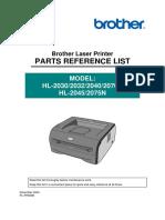 PL - HL-2030 2032 2040 2070N 2045 2075N.pdf