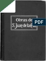Obras de San Juan de la Cruz Tomo 2 Subida y Noche Oscura