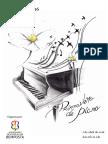 Programa Primavera de Piano