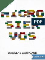 Douglas Coupland - Microsiervos
