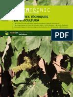 millores tècniques en viticultura