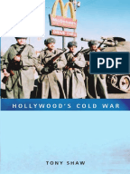 Occidental Ism  An Essay on Enlightenment and Enchantment   Age Of     Scribd Hollywood     s Cold War