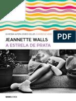 A Estrela de Prata - Jeannette Walls