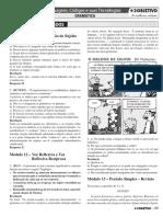 2.2. Português - Exercícios Resolvidos - Volume 2