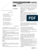 3.2. Português - Exercícios Resolvidos - Volume 3