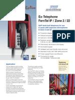 EX phone