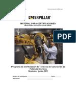 Material Participante - EGPTCP 2011