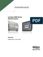 37470 EasYgen 3000 Series Operation Manual en TechMan