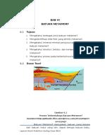 BAB V geologi