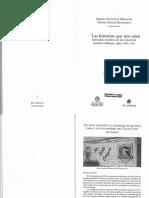 Las Historias Que Nos Unen - s. Gonzalez - d. Parodi - Pag. 397 a 438